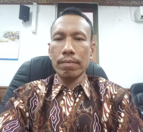 Kaprodi PGMI STAI MU Tanjungpinang, Muhammad Nur, M.Pd.i.