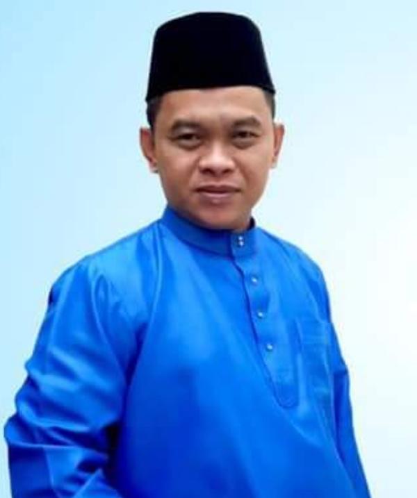 Ketua PWI Provinsi Kepri Chandra Ibrahim