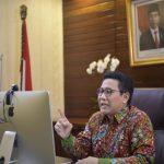 Menteri PDT Abdul Halim Iskandar. F.ist