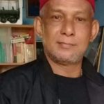 Pendiri KCW, Abdul Hamid